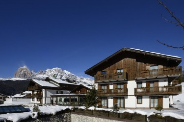 Faloria Mountain Spa Resort ****